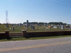 Grassy Pond Baptist Church Cemetery