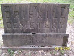 Driskill Cemetery
