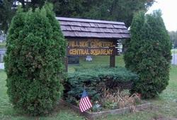 Hillside Memorial Cemetery and Park