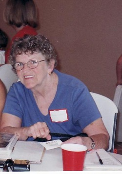 Thelma Whelan