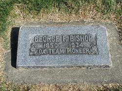 George F. Bishop