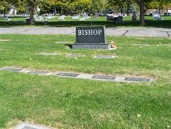 Sarah <I>Stanley</I> Bishop