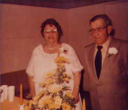 Mary Thelma <I>Buford</I> Scott