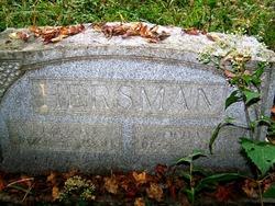 Opha H Hersman