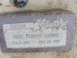 Irene Perkins Lyman