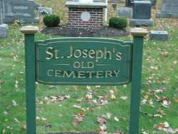 Old Saint Joseph's Cemetery