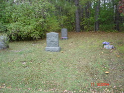 Lutheran Church Cemetery Old