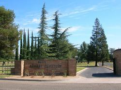Masis Ararat Cemetery