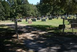 Old Sarepta Cemetery