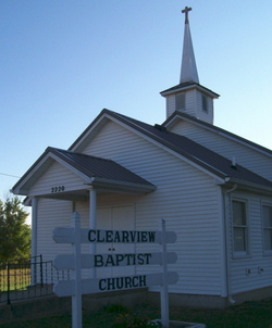 Clearview Baptist Church Cemetery