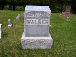 Frasier Z. Walker