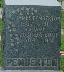 James Pemberton