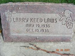 Larry Keed Laws