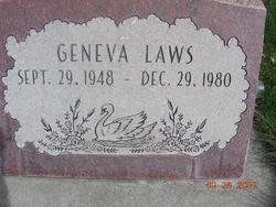 Geneva Laws