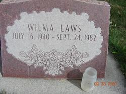 Wilma Laws