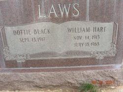 """William Hart """"Bill"""" Laws"""