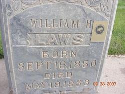 William Hart Laws
