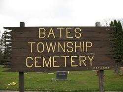 Bates Township Cemetery