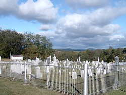Sharp Ridge Cemetery