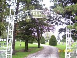 Callender Cemetery