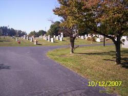 Sunset Knoll Cemetery