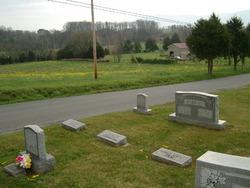 Hilliards Chapel Cemetery