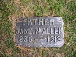 Samuel William Allen