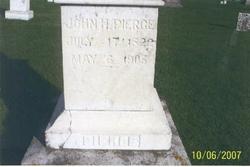 John Henry Pierce