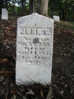 John T. Hail