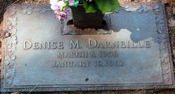 Denise M. Darneille