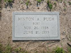 """Hinton A. """"BoBo"""" Pugh"""