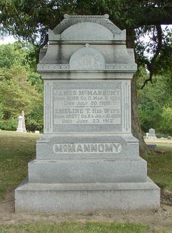 James McMannomy