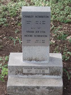 Dollie Howerton