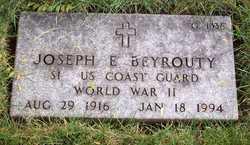 Joseph Elias Beyrouty