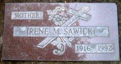 Irene M. Sawicki