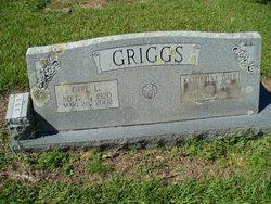 "Carl L. ""Slim"" Griggs"