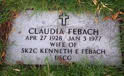 Claudia Febach