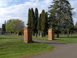 Spring Park Cemetery