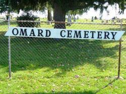 Omard Cemetery