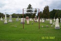 Martville Cemetery