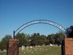 Potts Camp Cemetery