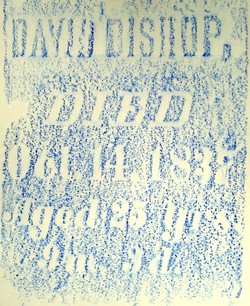 David H Bishop
