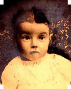 Mildred Ethel Rhodes