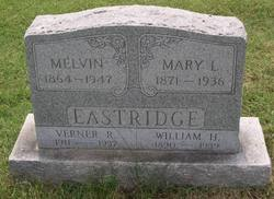 Verner R. Eastridge