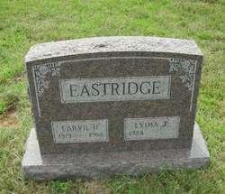 Earvil H. Eastridge
