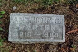 Anthony G Barton