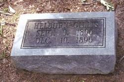 Helburn Gillis