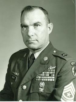 Roland Royce Petty, Sr