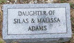 Daughter Adams