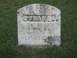 Susan L. <I>Woodmansee</I> Brown